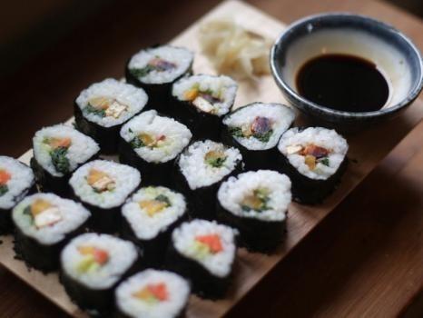 Sushi X