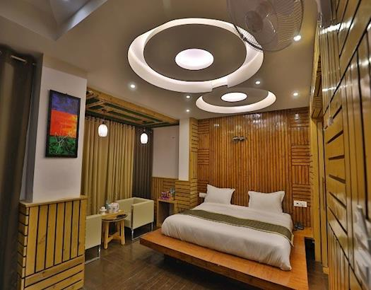 Best Hotel in Dharamshala Mcleodganj