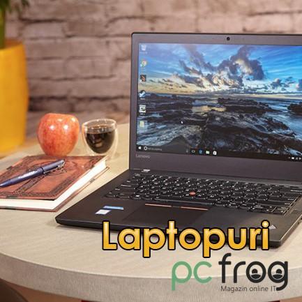 Laptopuri pcfrog magazin online IT si elctronice