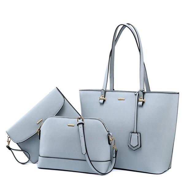 Crossbody Bag 3pc Set For Women