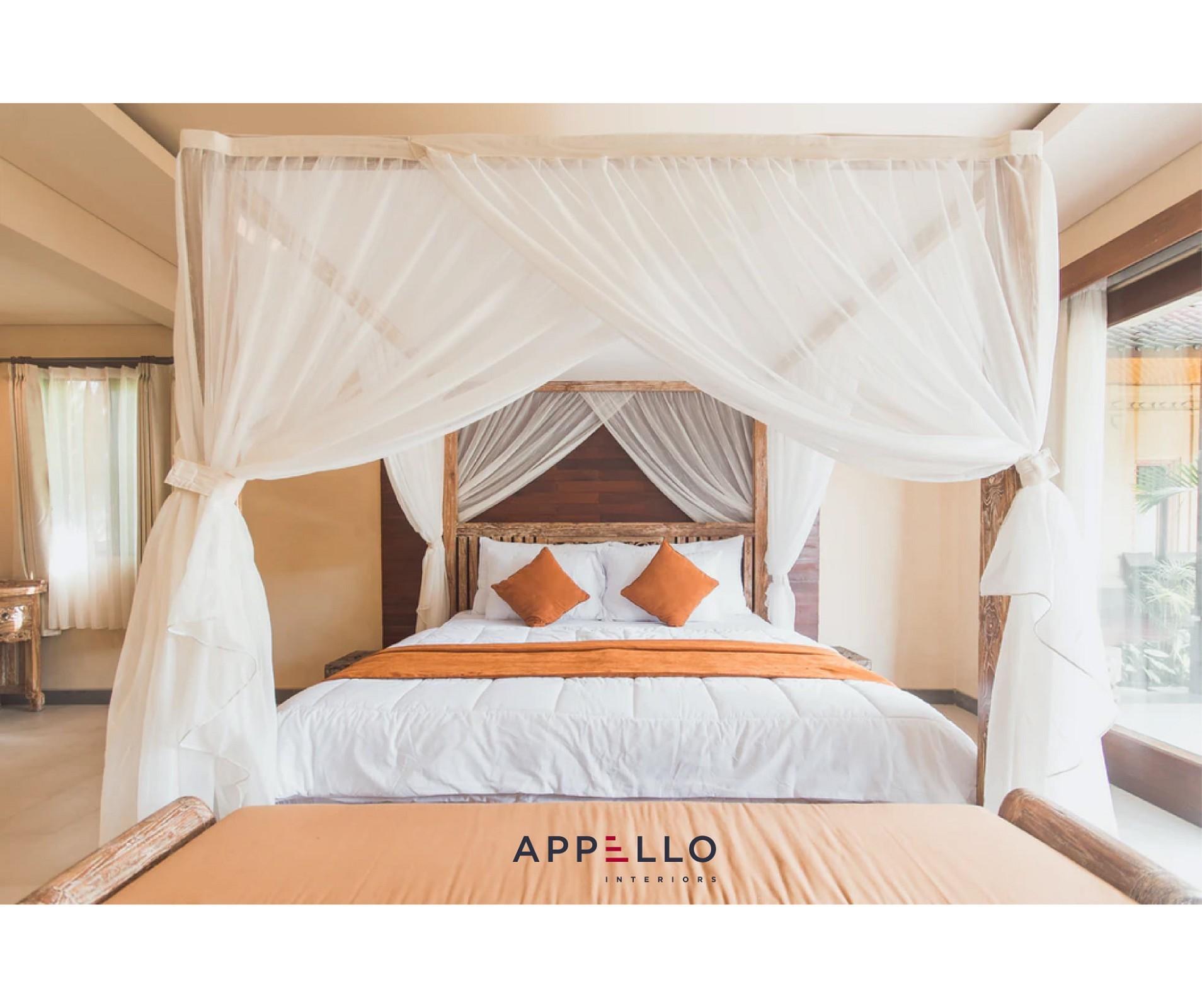 We provide custom made furniture in Dubai