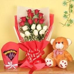 Send Valentine Day Gifts to Mumbai