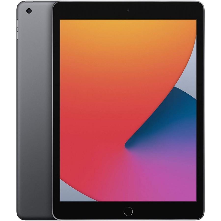 Find the Refurbished Apple iPad 8th Gen (A2270) 10.2'' 128GB - Space Grey
