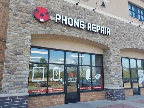 Gophermods Minneapolis iPhone & iPad Repair