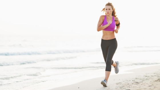 Know About best running shoes for beach run