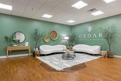 Cedar Counseling & Wellness