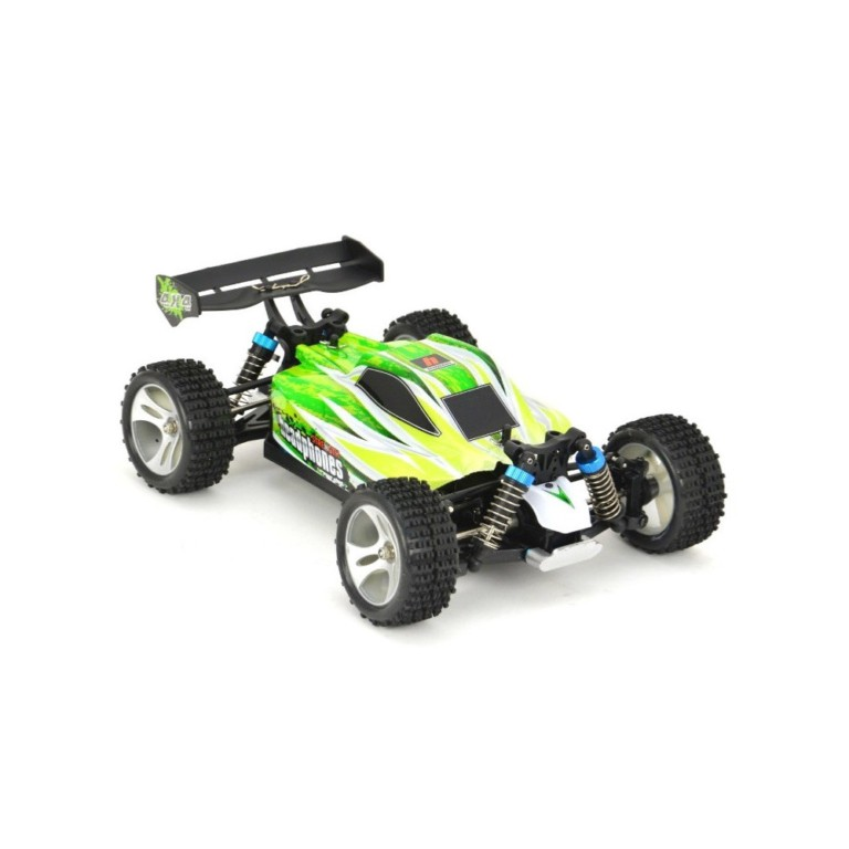 Buy WLtoys A959 Radio-Controlled Cars Online from Wltoys Shop