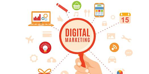 Check out for Digital Marketing Services in India