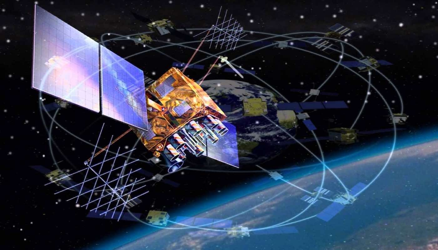 European Global Navigation Satellite System To Boost Productivity