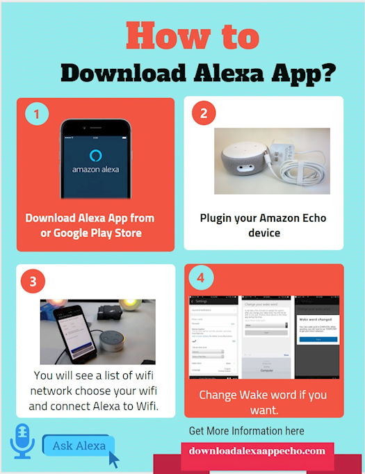 How to Use Amazon Alexa for Echo Setup and Activate Alexa App?