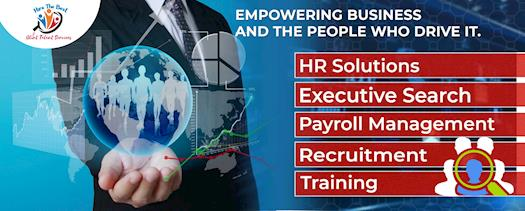 best recruitment agency in india
