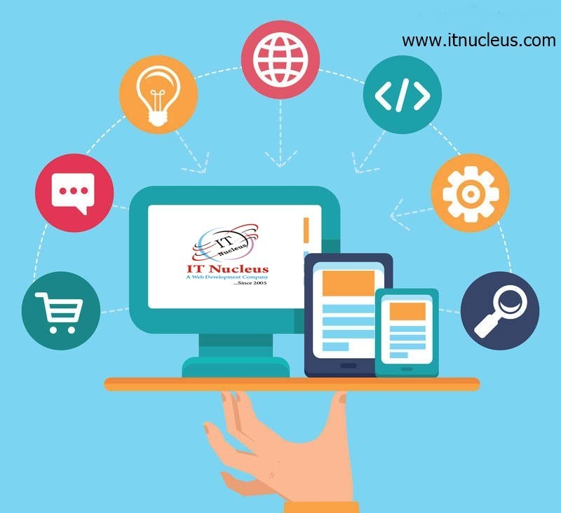 Website Design & Development Company in Delhi