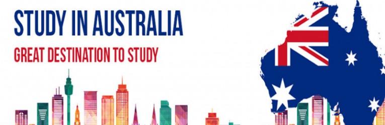 Australia, Top Study destination for Pakistani students
