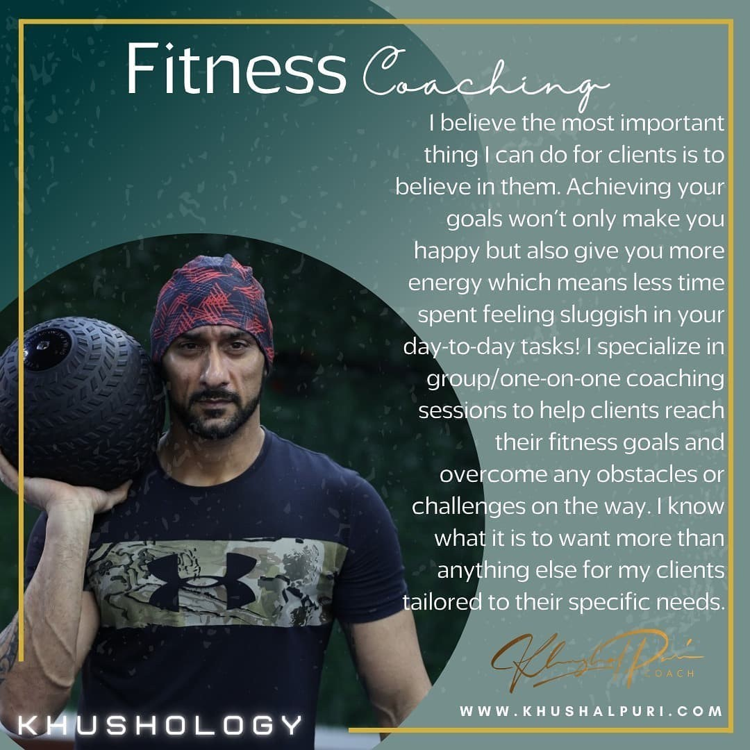 Affordable Personal Trainer in UAE | Online Certified Fitness Coach