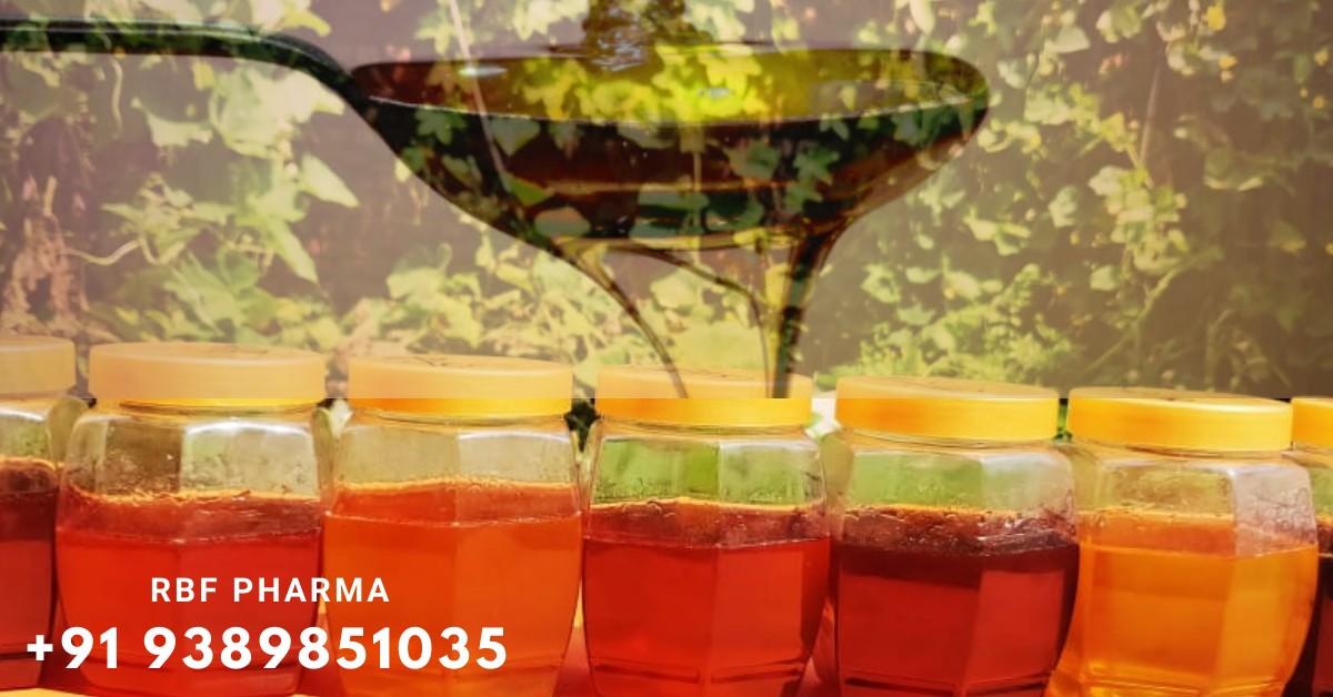 Buy Natural Honey Online