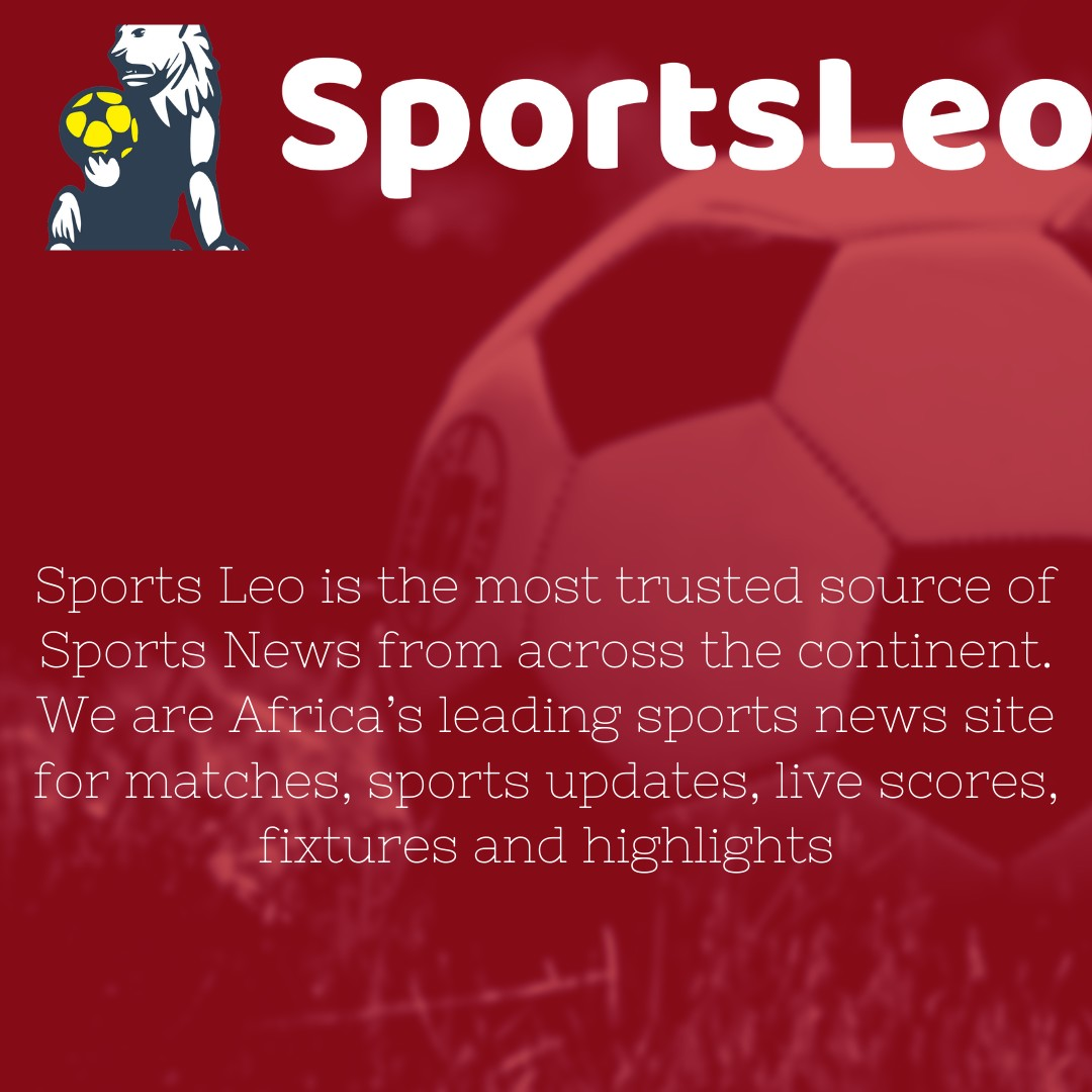 SPORTS LEO NEWS IN AFRICA