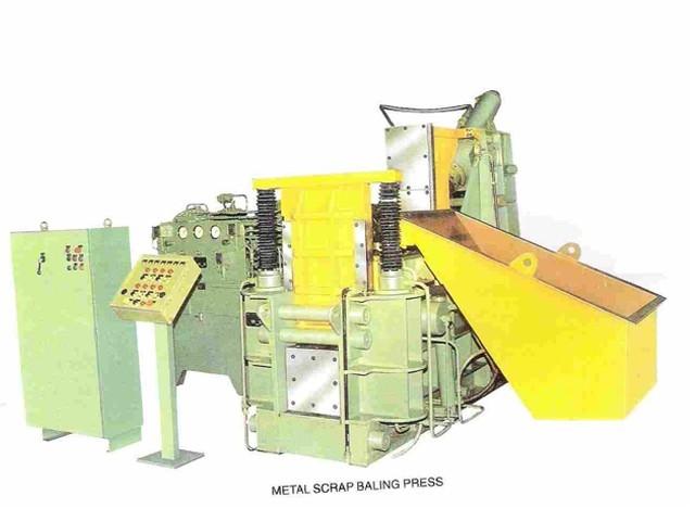 Hydraulic Wheel Press