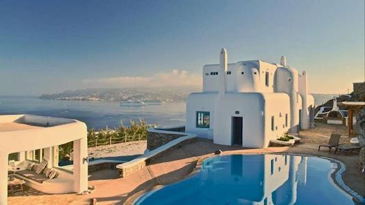 Top Mykonos Villas