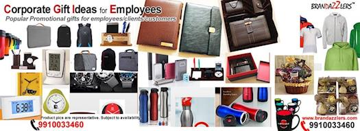 Corporate Gift Ideas for Employees