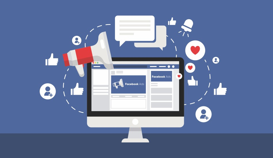 Facebook Ad Management Services - Arc Digitech