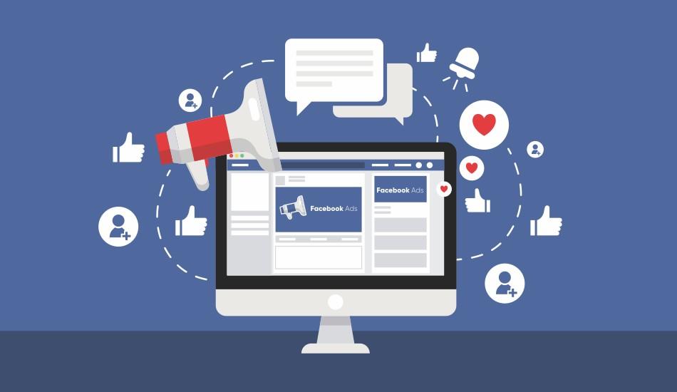 Facebook Ad Management Services - Arc Digitech
