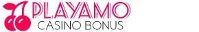 Playamo casino online bonus