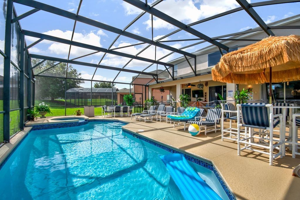 Sunny Stay Rentals