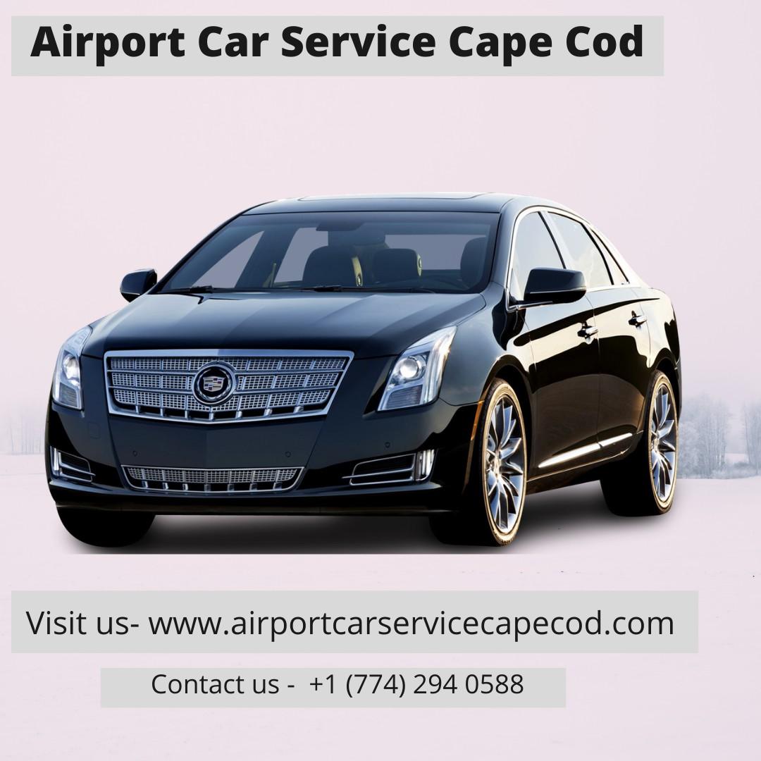 Airport Car Service Cape Cod