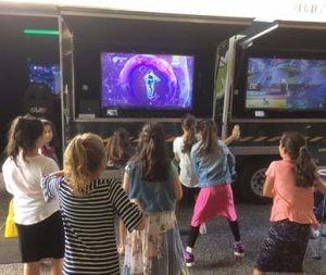 Kids Parties Melbourne