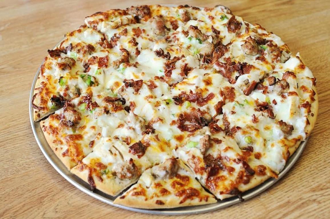 Boss' Pizza & Chicken