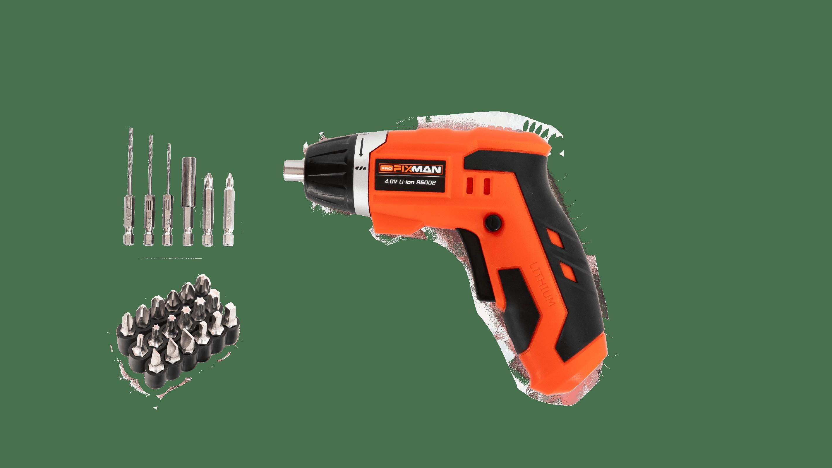 Fixman Tools Products
