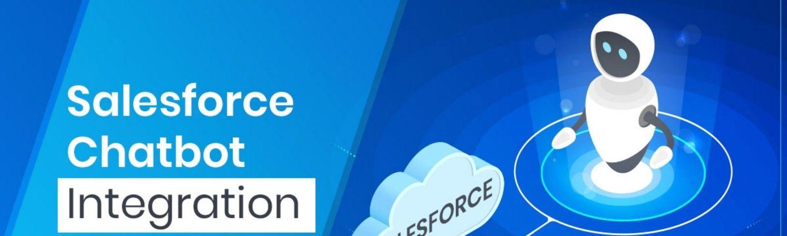 SalesForce Chatbot - SPM Global Technologies
