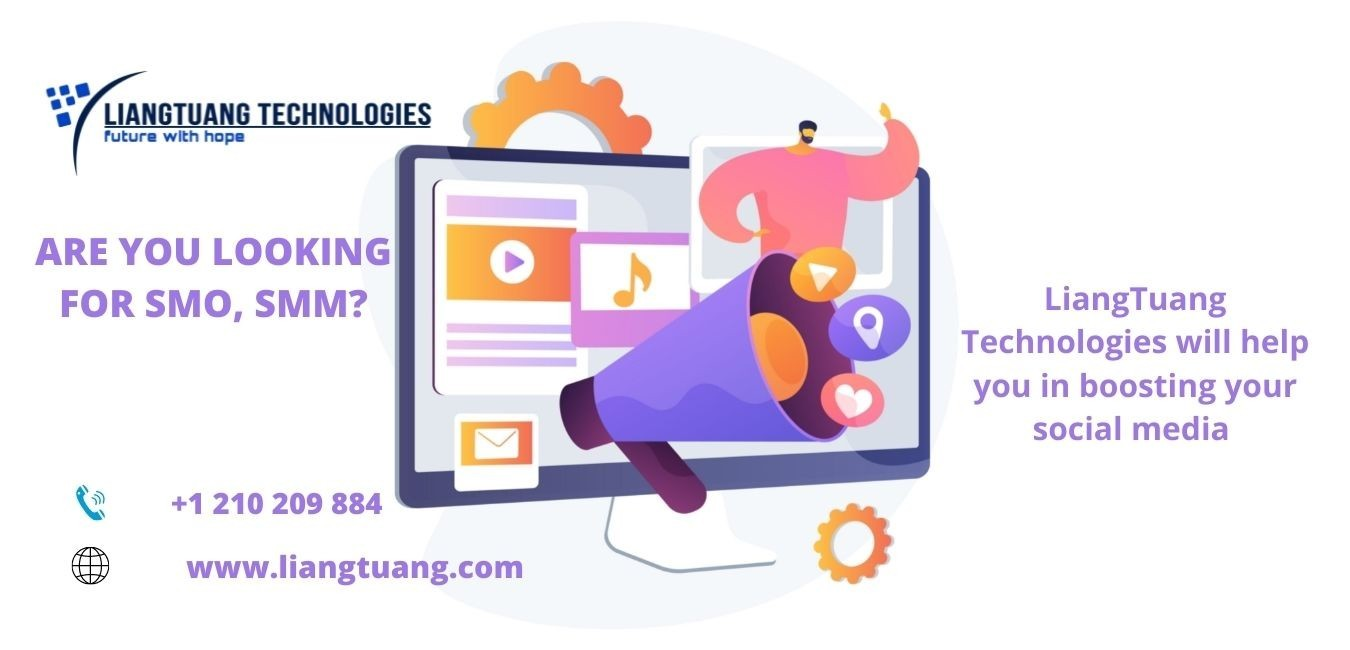 Top SMO Company in USA | LiangTuang Technologies