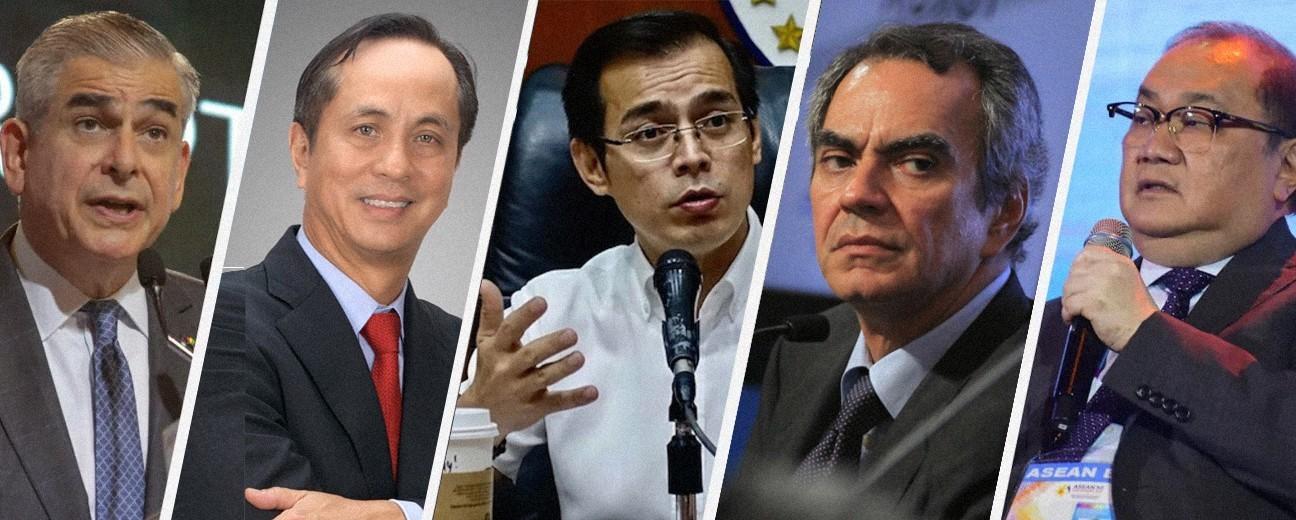 Kandidato ng Oligarko, Trapo ng Maynila