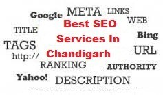 Best SEO Services In Chandigarh At Webczarsolutions