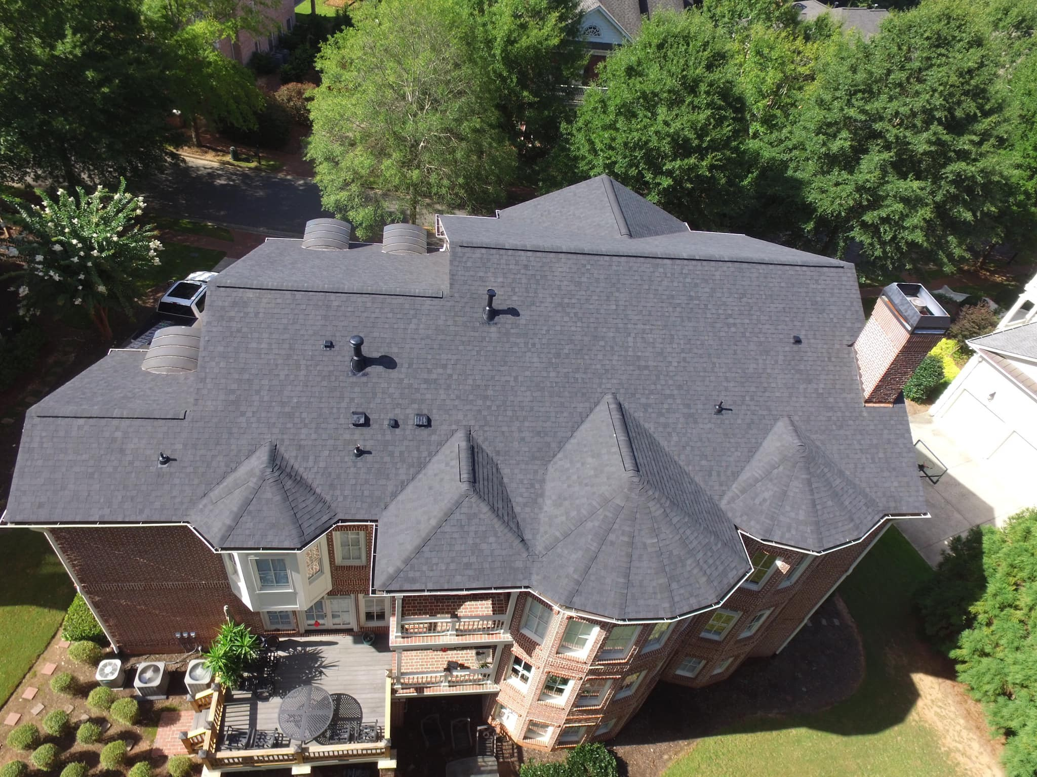 Roofing replacement near me Suwanee GA - The Roofing HQ