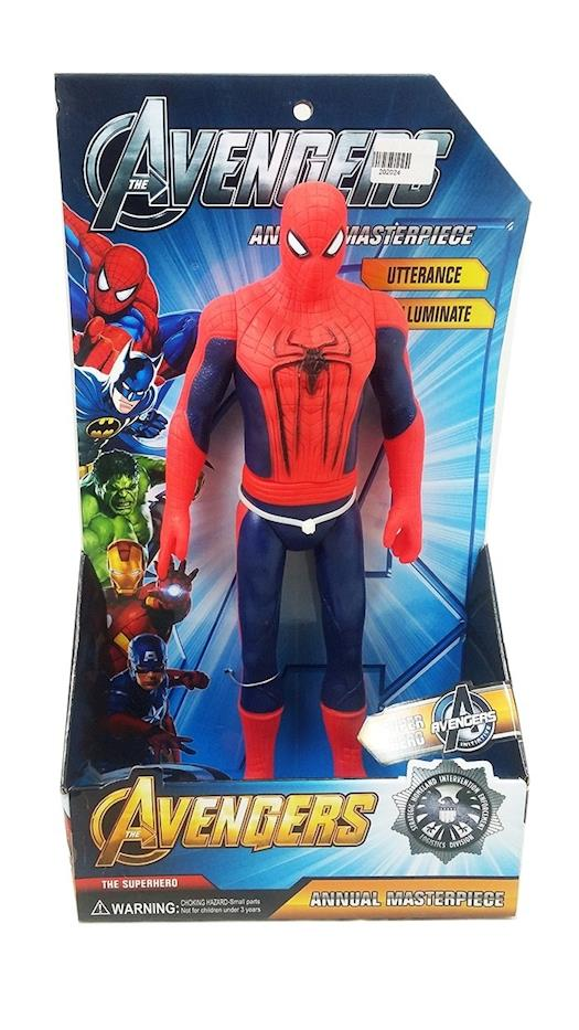 Spider Man – Avengers Collection – 9806