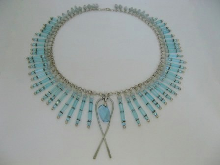 Aries Necklace Kit