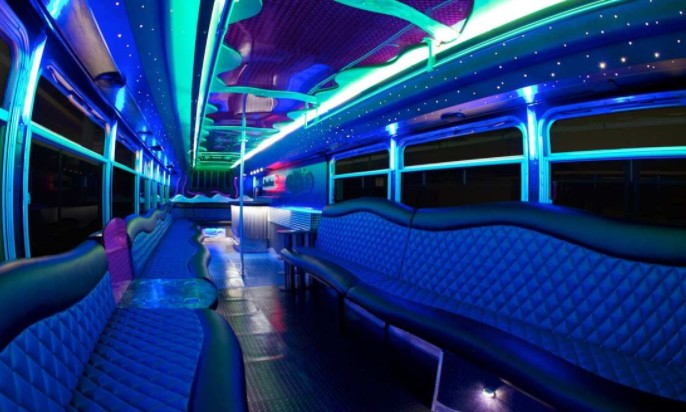 Party Bus of Las Vegas