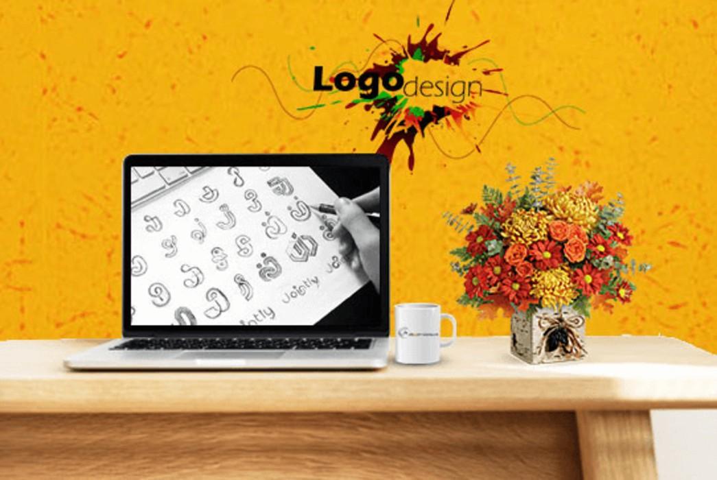 logo designing in delhi