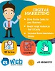 ROI Driven Digital Marketing Services in India
