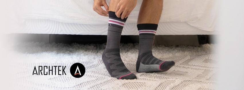 Archtek Socks