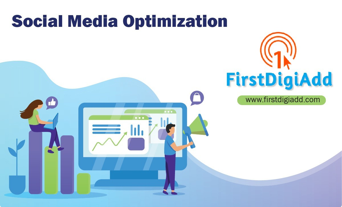 Best Social Media Optimization (SMO) Services in Pune