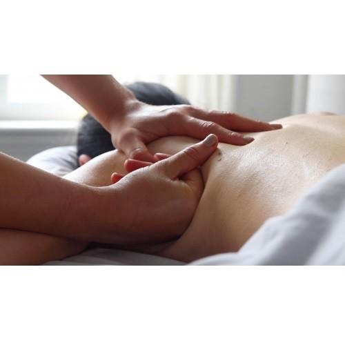 Mountainview Movement Massage and Wellness