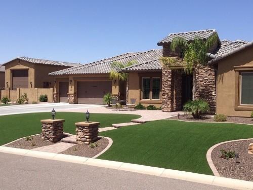 Mesquite Landscaping, Inc.