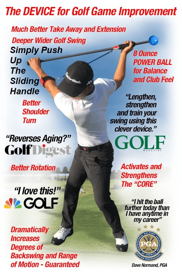 Most Important Stretch In Golf - MISIG| Best Golf Training Aids