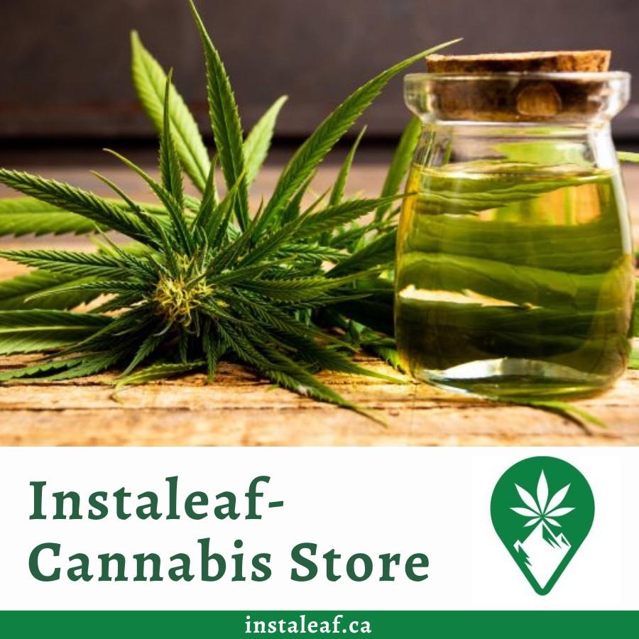 Calgary Cannabis Store
