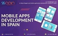 mobile application development in spain