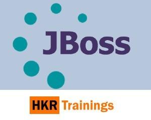 JBoss Trainig