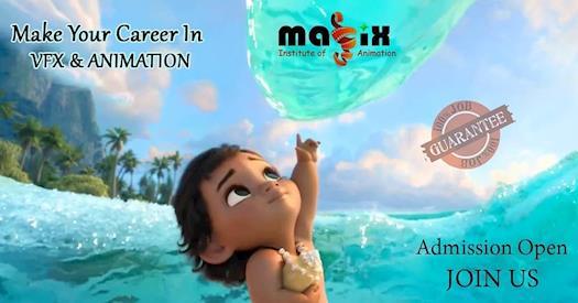 Animation Institute in nashik